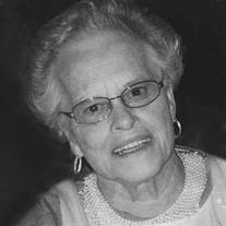 Bernice L. Saliga