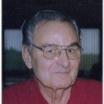 Garry William Chapman