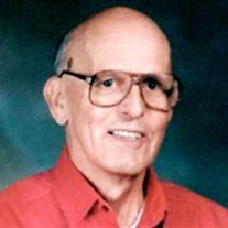 Richard Eugene Haller