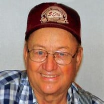Lyle A. Meyer
