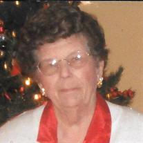 Ira Fay Hikes