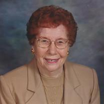Florence M. Clark-Kottal
