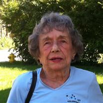 Mrs. Loretta B. Gates