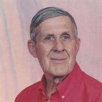 Calvin O. Schepman