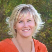 Stacey Lynn Jorgenson