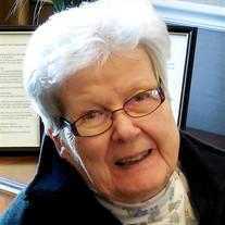 Patricia Ann Needles