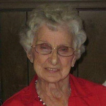 Winifred Lucille Owens