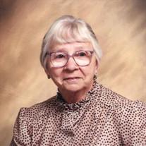Mrs.  Betty  Jo Morris