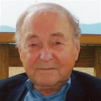 Bruce R. Teter