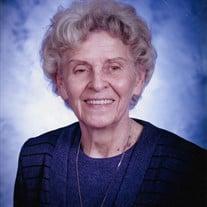 Nancy Ann Todd  Lewis
