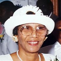 Bonnie Vinson