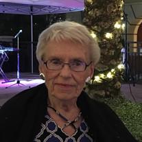 Nora Lee Weber