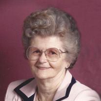 Elsie Mae  Rodney