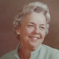 Norma Barnes Friesen