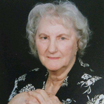 Clara Bernice Laemmermann