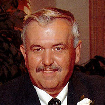 James Lee Covert