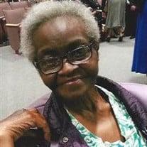 Mrs. Florence  Keys Anderson