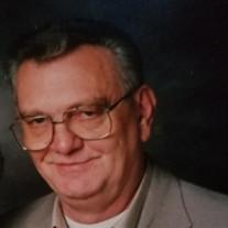 Edwin A. Preston