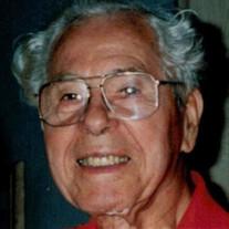 Harold G. Carter