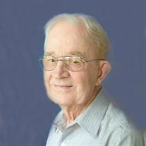 Duane B. Barnes