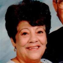 Clara Ardella Meldau