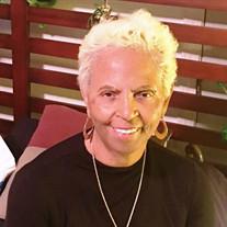 Mrs Patricia Ann Daniels