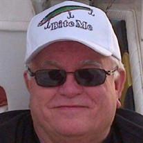 EDWARD JOHN SVOBODA