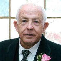 Rev. H. Wayne Murray
