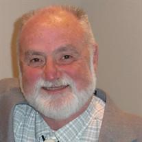 Paul Robert Semonin