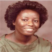 Mrs. Debra Ann Williams