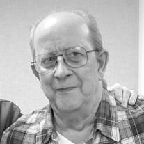 Roger F. Glaser