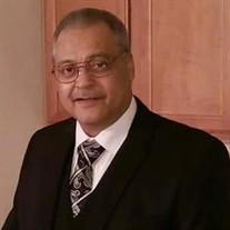 Raymond Olan