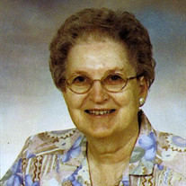 Mrs.  Doreen Mabel Bristow