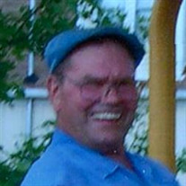 Ezra  Eugene Biggerstaff