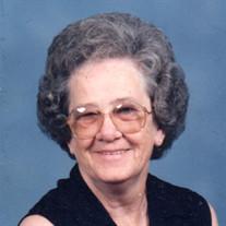 Mrs. Mildred Catherine Glass
