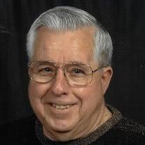Robert Dale McCallister
