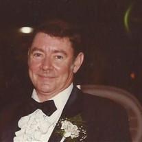 James F. Cotter