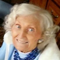 Mrs Grace Wanda Suell
