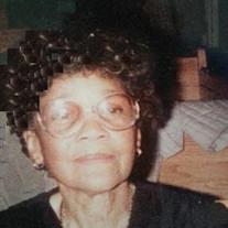Gladys Sandfur