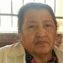 Mrs. Gabriela  Reyes