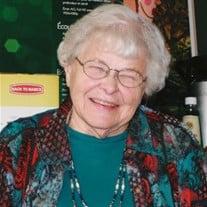 Elva Aileen Sundberg Blaz