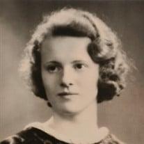 Edith Louise Cannon Hurlbut
