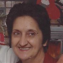Rosetta Adams