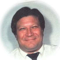 Gregory Alan Warren