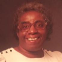 Cora M.  Ray