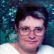 Cynthia Gail Phillips
