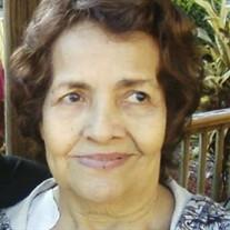 Gloria Bonet-Carrero