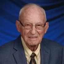 Donald Geesaman