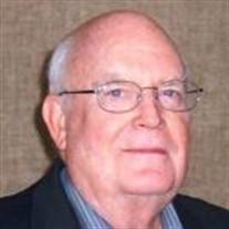John Paul Jarrett