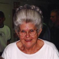 Winnie Muncy